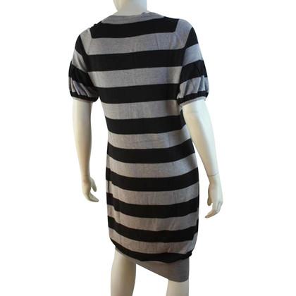 Max Mara Zijden jurk / cashmere