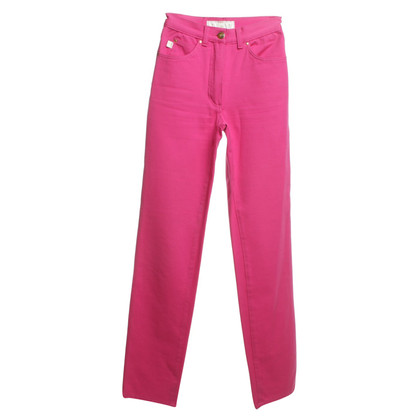 MCM Jeans in rosa