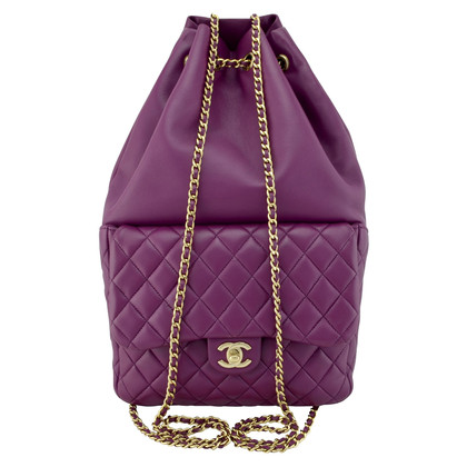 """Chanel """"Large In Seoul Backpack"""""""