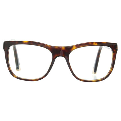 Dolce & Gabbana Reading glasses Brown