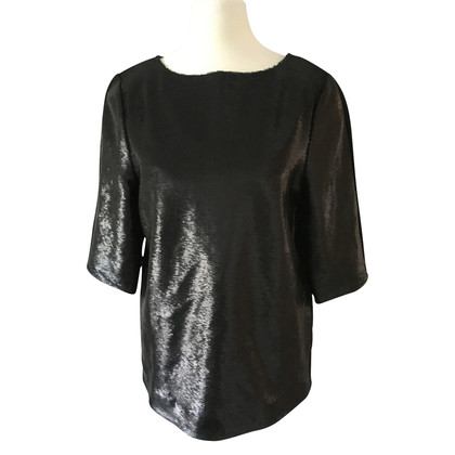 Closed Shirt with sequins