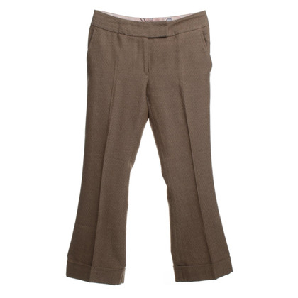 Paul Smith Hose in Ocker