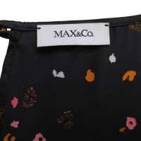 Max & Co Top con stampa motivo