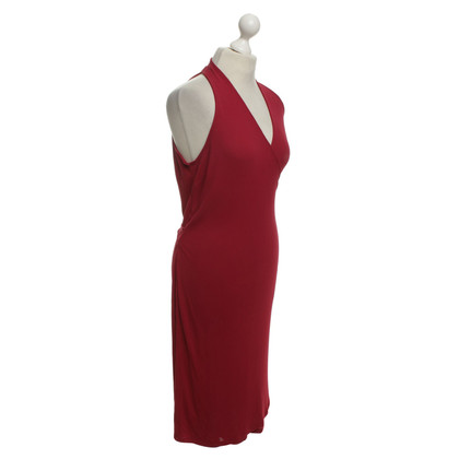 Max Mara Wikkeljurk in Red