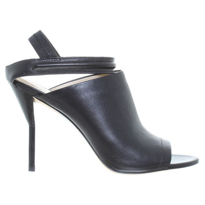 Phillip Lim High Heels in Schwarz