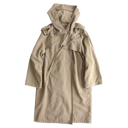 Max Mara Raincoat in khaki