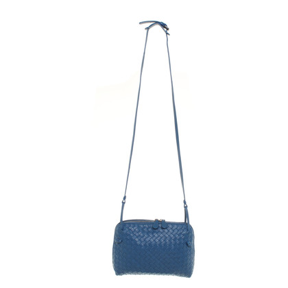 Bottega Veneta Shoulder bag in blue