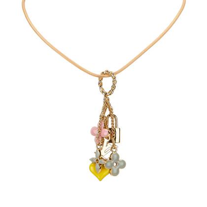 Louis Vuitton Necklace with pendant