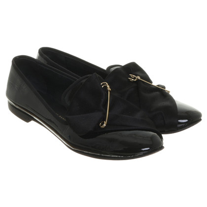 Giuseppe Zanotti Loafers with needle detail