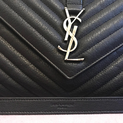 "Saint Laurent ""Collège Monogram Bag"""