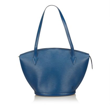 """Louis Vuitton """"St. Jacques PM Epi Leder"""""""