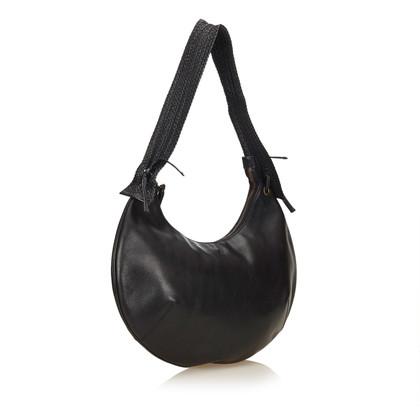 """Gucci """"Crescent Half Moon Hobo Bag"""""""