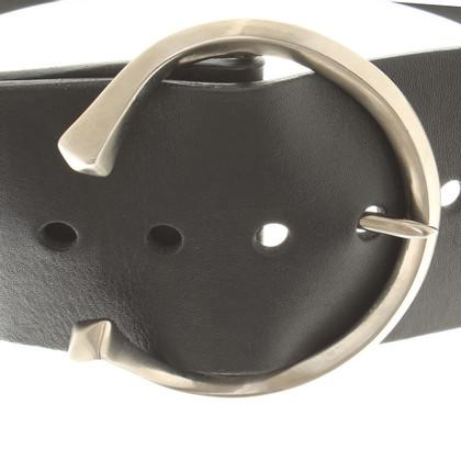 Prada Belt in black