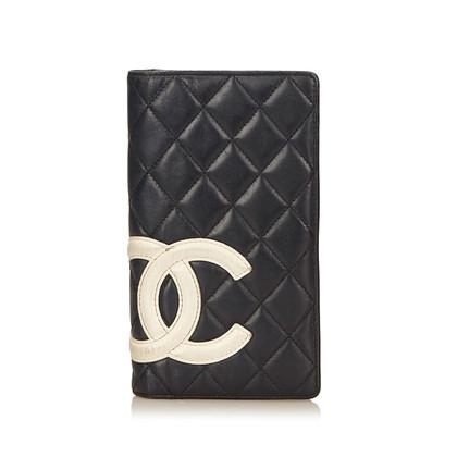 "Chanel ""Ligne Cambon Wallet"""