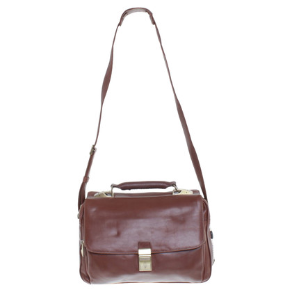 Other Designer Tuscan's - shoulder bag in brown