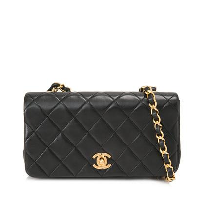 Chanel Flap Bag Mini