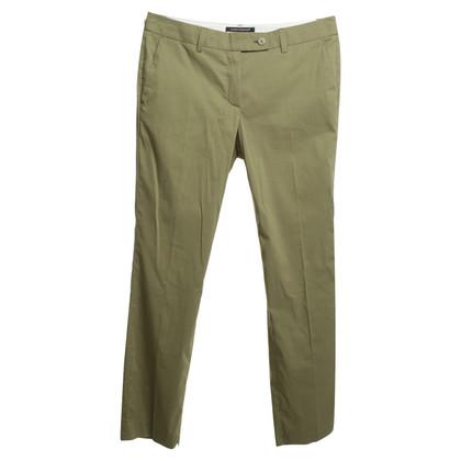 Luisa Cerano trousers in Khaki