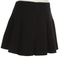 Alexander Wang Mini skirt in black