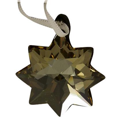 Swarovski Pendentif étoile