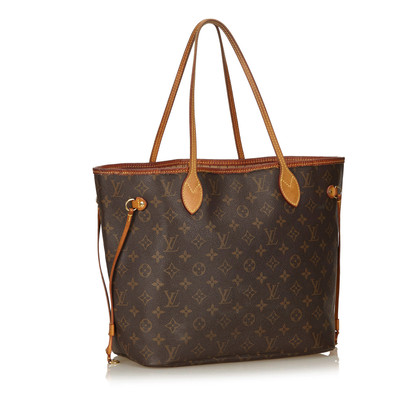 Louis Vuitton Monogramme Neverfull MM