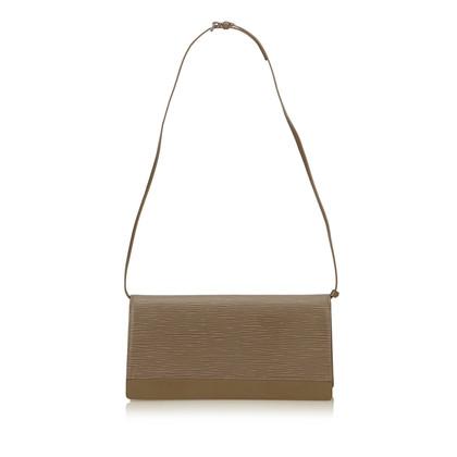 """Louis Vuitton """"Honfleur Epi Leather"""""""