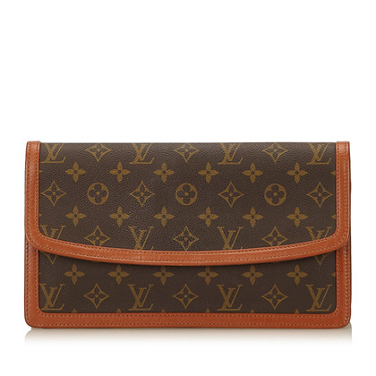 """Louis Vuitton """"Pochette lady Monogram Canvas"""""""