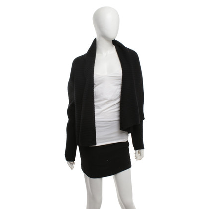 Calvin Klein Cardigan in black