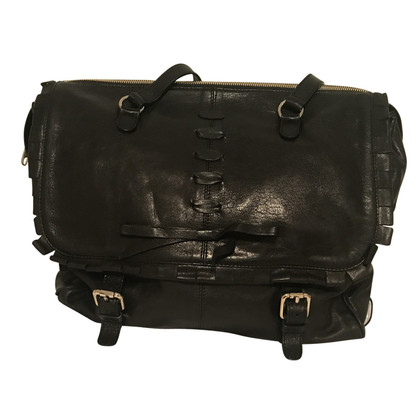 Red Valentino bowling Bag