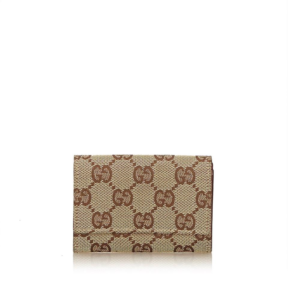 Gucci portafoglio da gg canvas supreme compra gucci for Portafoglio gucci guccissima