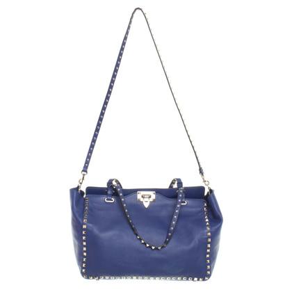 Valentino Handbag with rivets