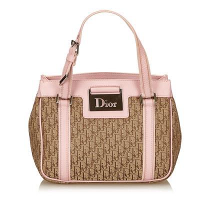 Christian Dior borsa jacquard