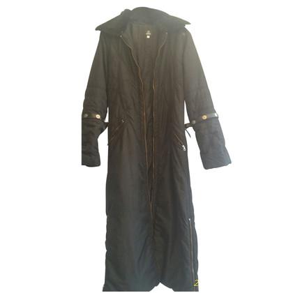 Versace cappotto