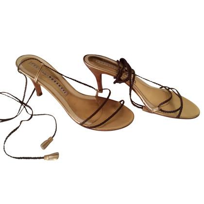 Fratelli Rossetti sandales