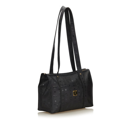 "MCM ""Visetos Shoulder Bag"""