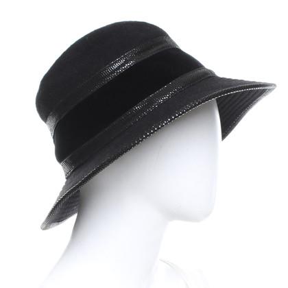 Hermès Cappello cashmere