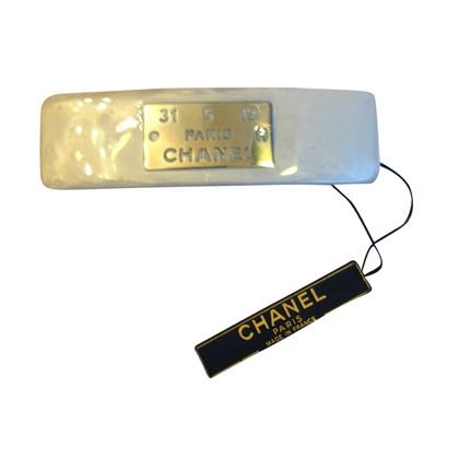 Chanel barretta per capelli