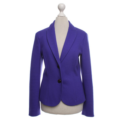 Marc Cain Coat in violet