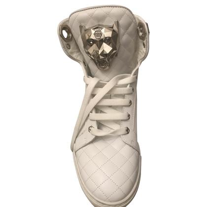 Philipp Plein scarpe da ginnastica