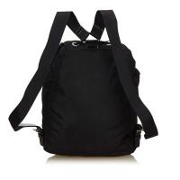 Backpack Prada Nylon