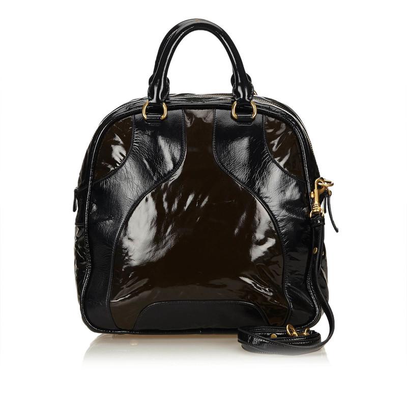 Lackleder handtaschen - aus zweiter Hand Miu Miu vS23xTk3T