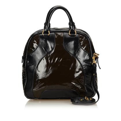 Miu Miu Patent leather handbag