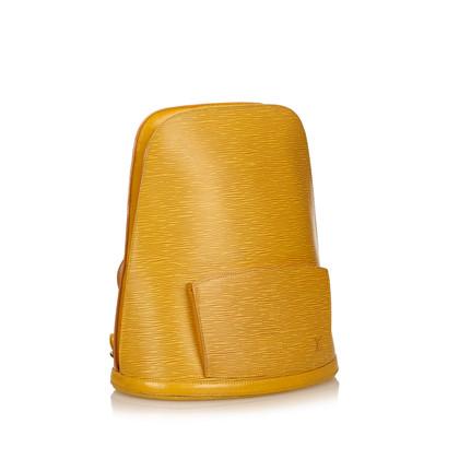 "Louis Vuitton ""Pelle Epi Gobelins"""