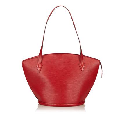 """Louis Vuitton """"Saint Jacques Epi Leder"""""""