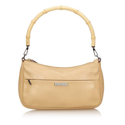 Gucci Shoulder bag with bamboo handle