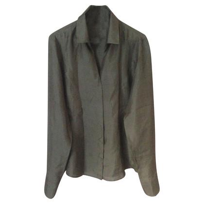Hugo Boss silk blouse