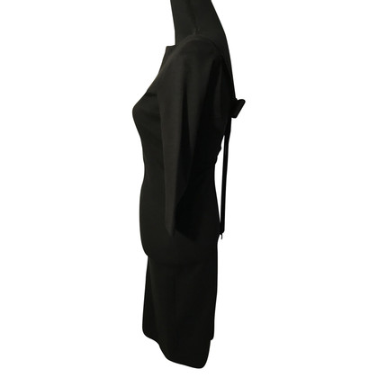 Dsquared2 Black dress