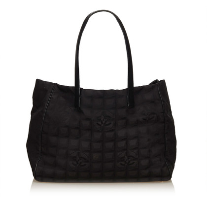 """Chanel """"New Travel Line Tote MM"""""""