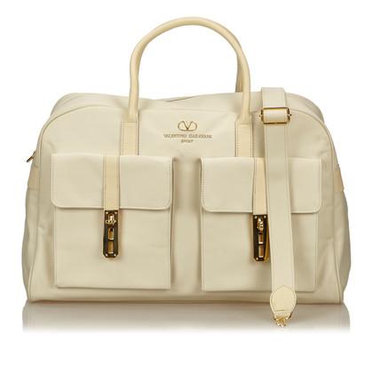 Valentino overnight bag