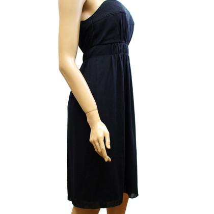 Akris Schwarzes Kleid