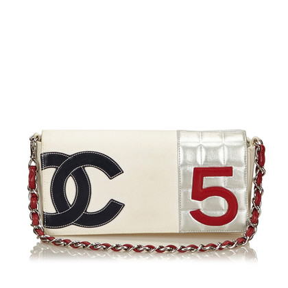 "Chanel ""No. 5 Chain Bag"""